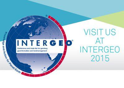 Intergeo 2015