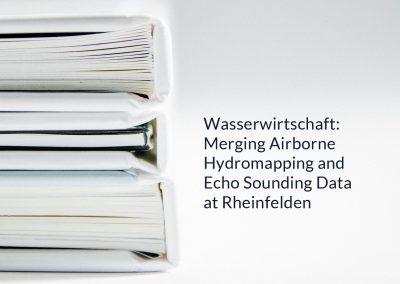 """AHM published in the journal """"Wasserwirtschaft"""""""